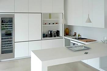 Urbidynamic Kitchen renovation