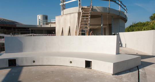 Urbidynamic project quinta do lago Algarve Porrtugal