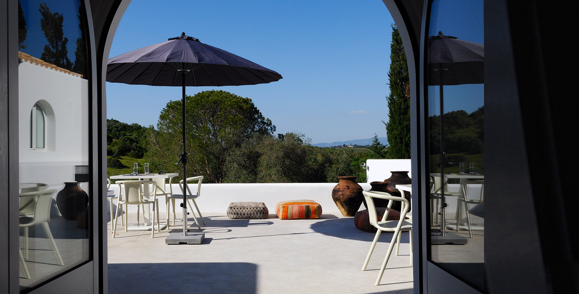 Urbidynamic project Casa Arte B&B Algarve Porrtugal